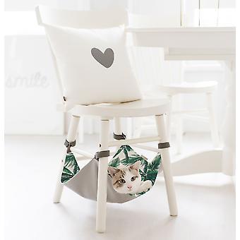 Saveplace® Hangmat voor opslag en katten voor meubelstot 53Ã-53 cm