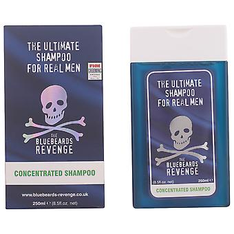 The Bluebeards Revenge Concentrated Hair Shampoo 250 ml