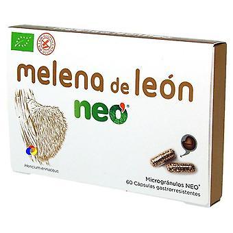 Neo León 60 Cápsulas Melena