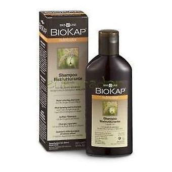 Biokap Restructuring Shampoo 200 ml