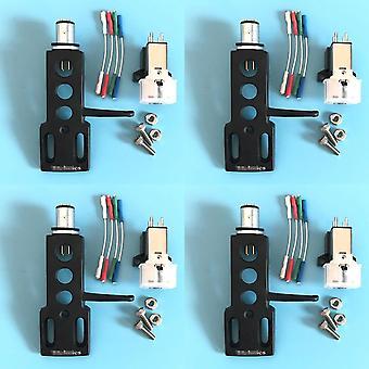 Phono Stylus Cartridge Unit, Turntable Headshell, For Technics