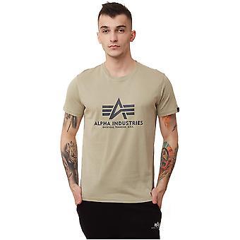 Alpha Industries Basic 10050182 universal miesten t-paita