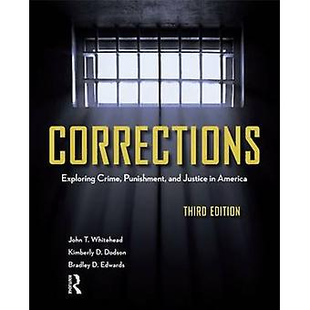 Correcties door John T. WhiteheadKimberly D. Dodson
