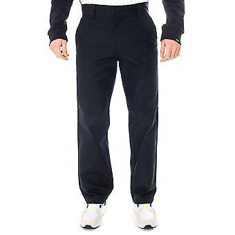 Men's trousers napapijri milan n0yiem176