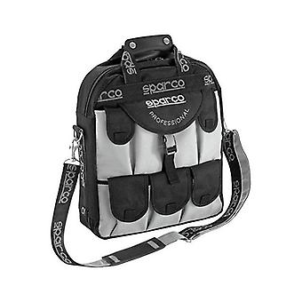 Bag Sparco WRC Black