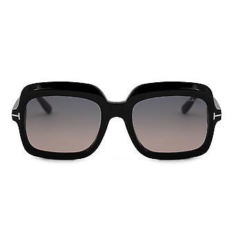 توم فورد واليس سكوير نظارات FT0688 01B 56
