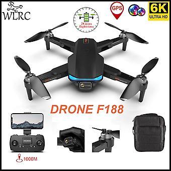 6K GPS Drone 5G WIFI Camera FPV 28mins Flight