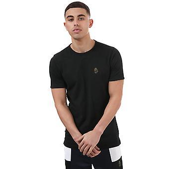 Men's Luke 1977 Trousersnake T-Shirt in Black