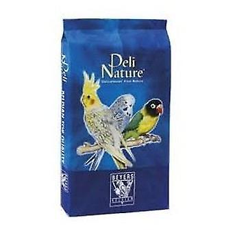 Beyers Deli Nature Parakeet Great Basico (Birds , Bird Food)