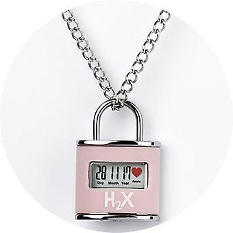 H2x klocka i kärlek lu-sa417dp1