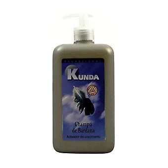 Burdock Shampoo 1 L