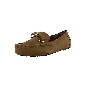 Isaac Mizrahi Live Womens Alia Loafer Shoes