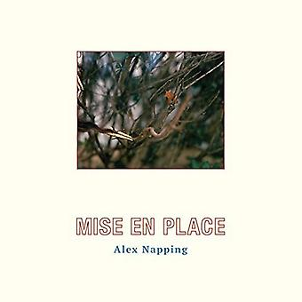 Alex Napping - Mise En Place [CD] USA import