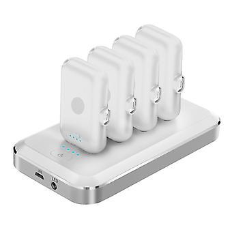 चुंबकीय चार्जिंग खजाना मिनी कैप्सूल मोबाइल पावर