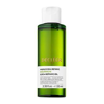 Anti-Stretch Mark Oil Cica Botanic Decleor (100 ml)