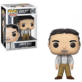 Szczęki (James Bond) Funko Pop! Figura winylowa