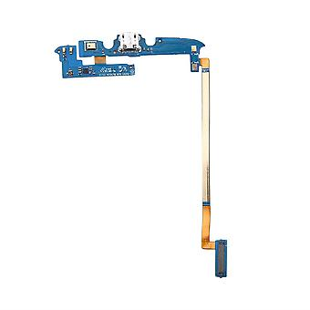 For Samsung Galaxy S4 Active I537 I9295 Usb Charge Port Flex Cable Mic+tool