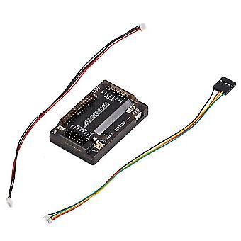 Apm Flight Controller Board W/ Side-pin stik til Ardupilot Mega 2,6