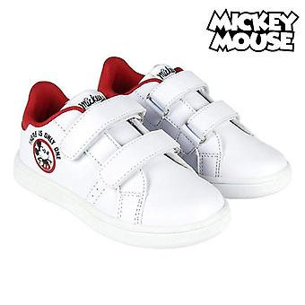 Trainers Mickey Mouse