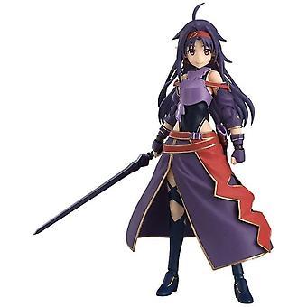 Sword Art Online figma Yuuki Action Figure
