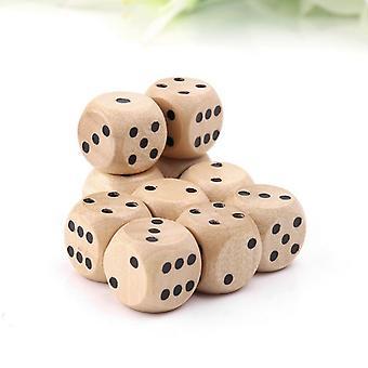 Деревянные кубики, Круглый угол, Вечеринка Детская игра для взрослых
