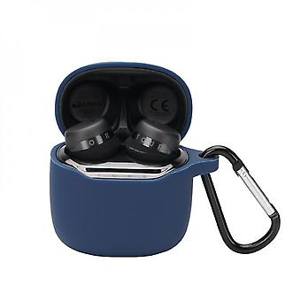Silicone Case For  Jbl Tour Pro+ Tws Wireless Earphones