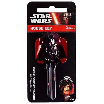 Star Wars dörr nyckel Darth Vader