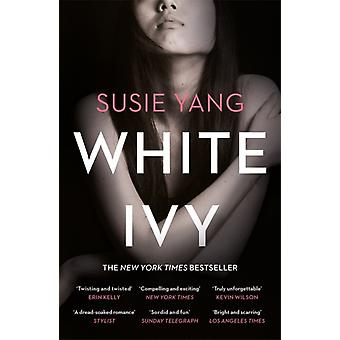 White Ivy by Susie Yang