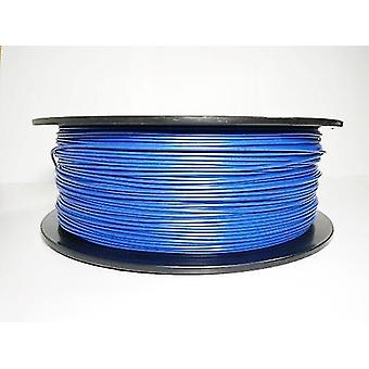 Direkte Fabrik Herstellung Kunststoffstäbe 3D-Drucker Filament Pla Filament 1,75 mm China rot für 3D