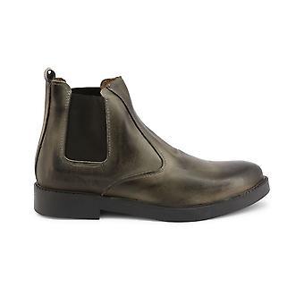 Duca di Morrone - Ankle boots Men 100_CRUST