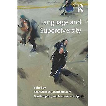 Langue et superdiversité