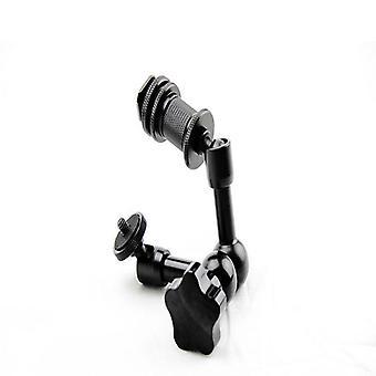 """Magic Arm 7"""" flexible Halterung für Videozubehör"""