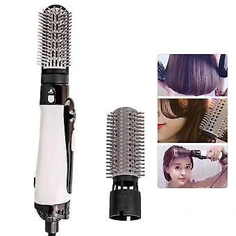 3 в 1 Волосы Strightener Для волос Бигуди Горячий воздух Гребень Многофункциональные гребни
