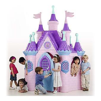 منزل لعب الأطفال Feber Castle Lilac (147 × 198 × 250 سم)