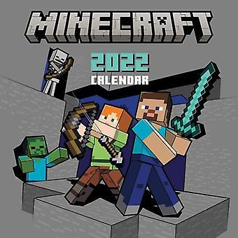 Minecraft Kalender 2022