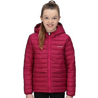 Regatta Girls Winter Bagley Veste à capuche rembourrée Manteau