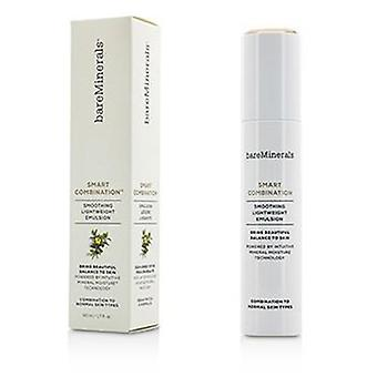 Bareminerals Smart Combination Smoothing Lightweight Emulsion - 50g/1.7oz