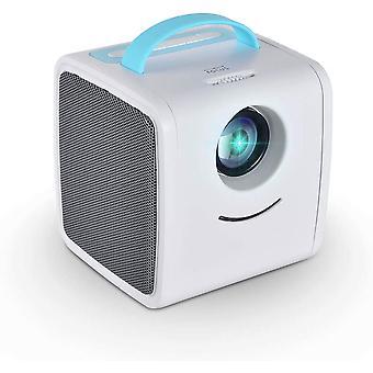 Miniproiector, proiector de educație timpurie Home Proiector Y4200 videoproiector portabil mic și ușor