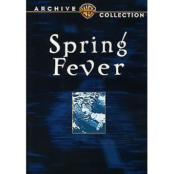 Kevätväsymys [DVD] USA tuonti