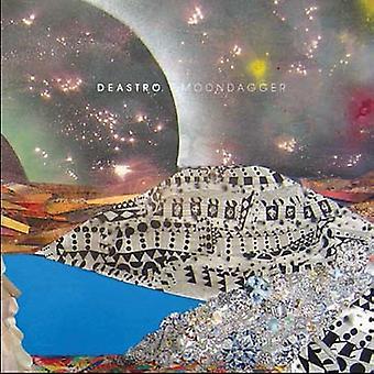 Deastro - Moondagger [CD] USA import