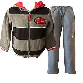 Jongens Disney Cars McQueen Jogging pak trainingspak 2-delige set