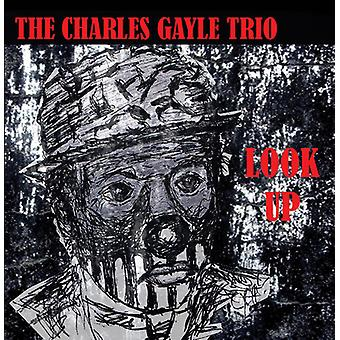 Charles Gayle - Look Up [CD] USA import