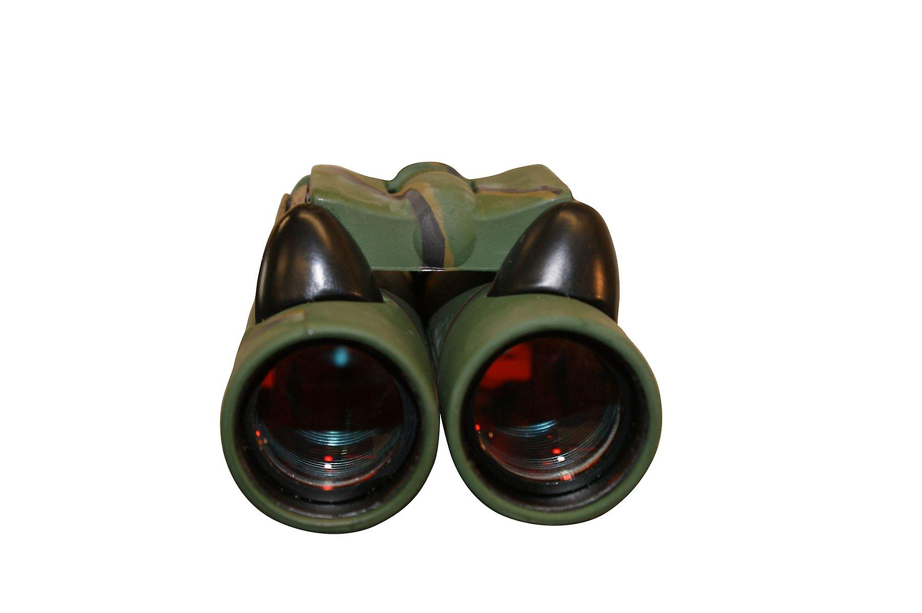 8x21 Pocket Compact Folding Binoculars With Carry Case Birdwatching