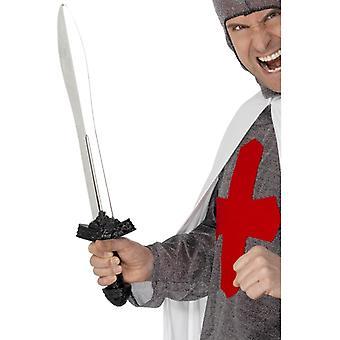Schwert Ritterschwert Excalibur für Ritterkostüm