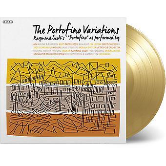 Scott*Raymond - Portofino Variations [Vinyl] USA import