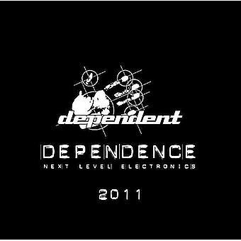 Avhengighet 2011 - avhengighet 2011 [DVD] USA import