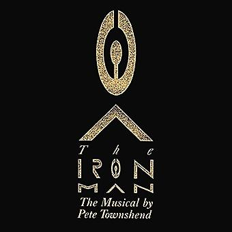 Pete Townshend - Iron Man - Musical by Pete Townshend [CD] USA import