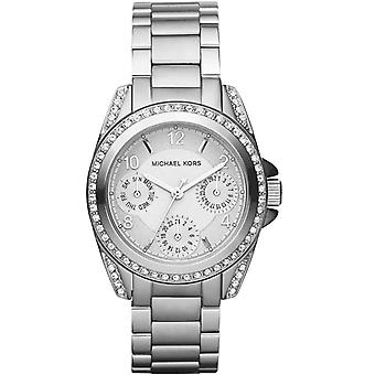 Michael Kors dames Mini Blair Chronograph horloge MK5612