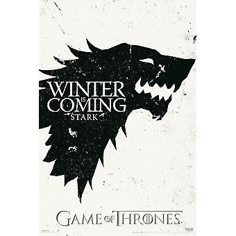 魂冬冬のゲームは今後ポスター ポスター印刷です。