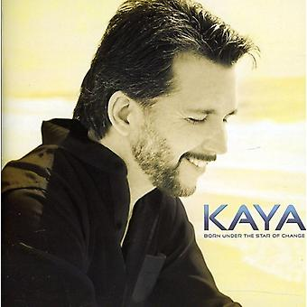 Kaya - født Under the Star of Chang [DVD] USA import